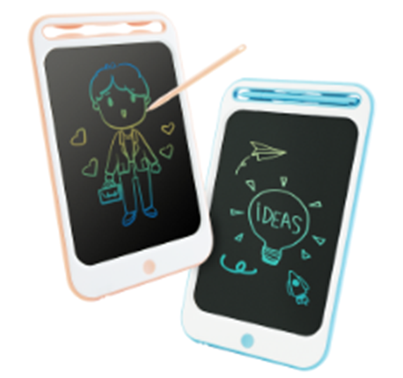 Premium Toys LCD Drawing Board 10 inch